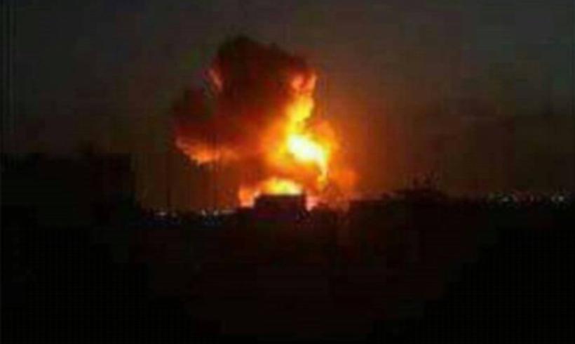Augenzeugenbericht von dem Angriff der türkischen Armee auf Rojava