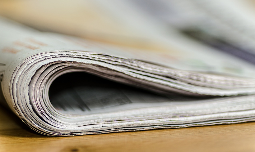 Harte Zeiten für die Pressefreiheit – Lukas Beimler
