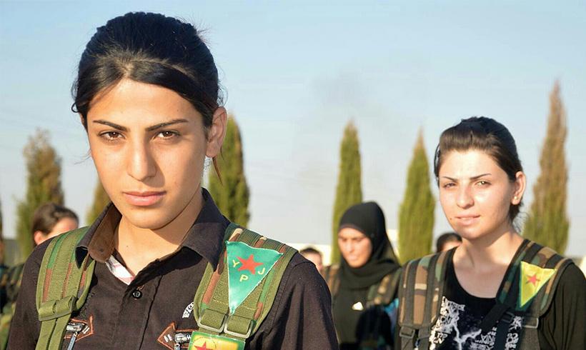 YPG-YPJ