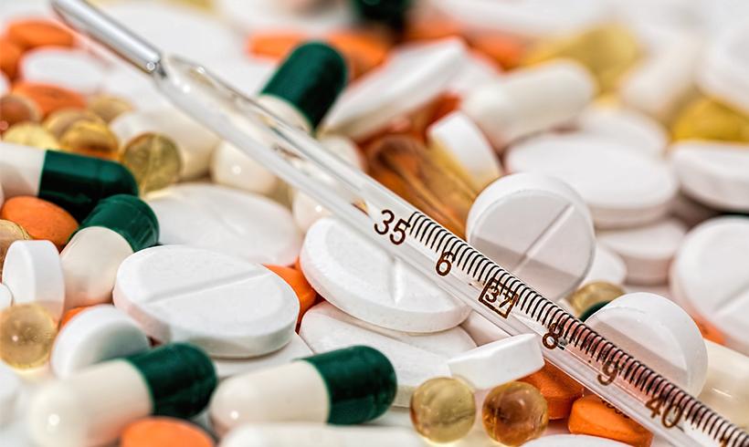 Legale Drogen für die meisten Süchte verantwortlich