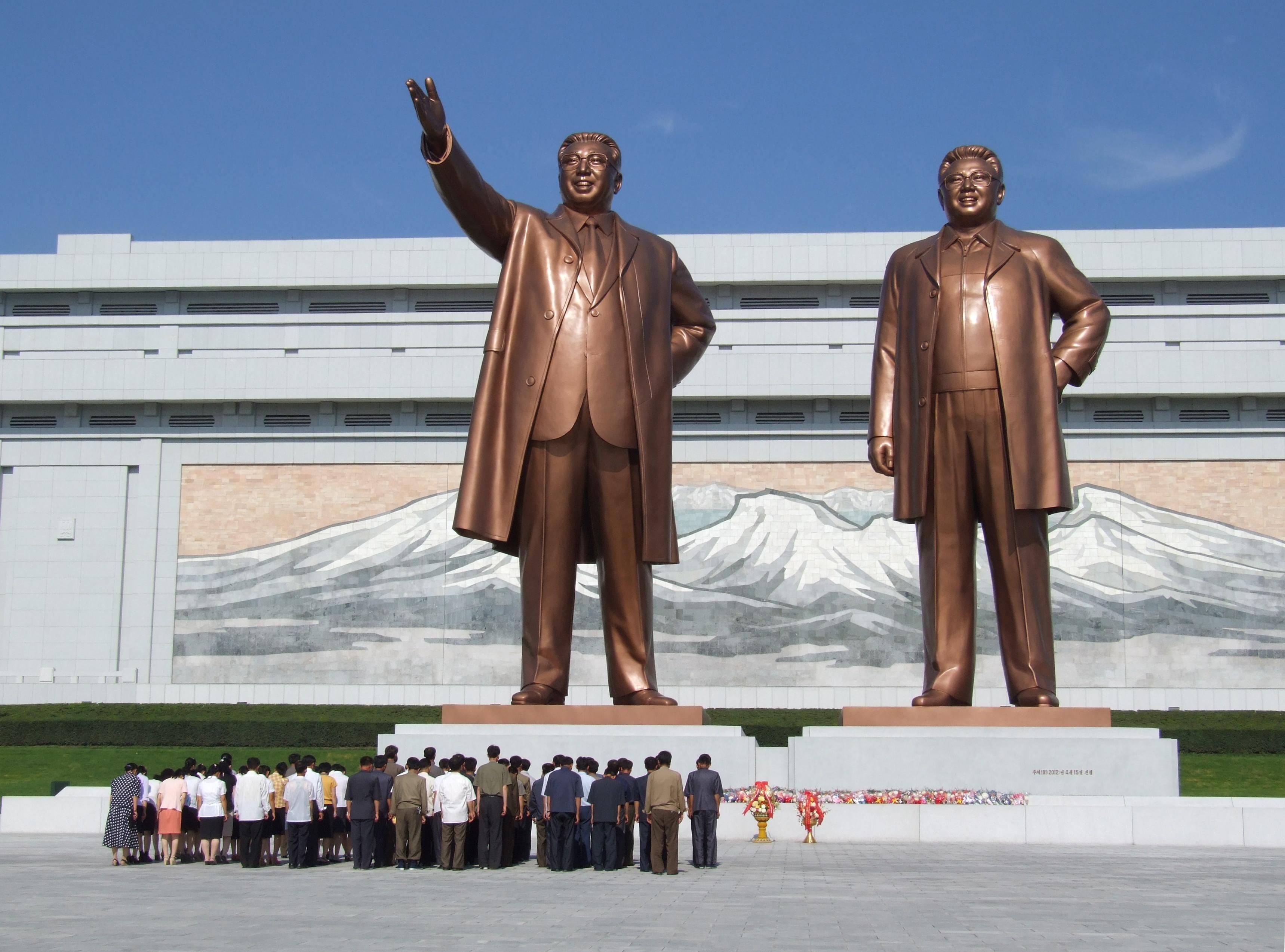 Nordkorea, das altbekannte Muster – Ein Kommentar von Pa Shan