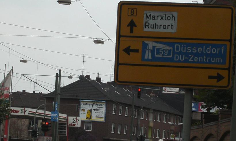 EigentümerInnen kassieren, PolitikerInnen vertreiben: Duisburg Marxloh und seine