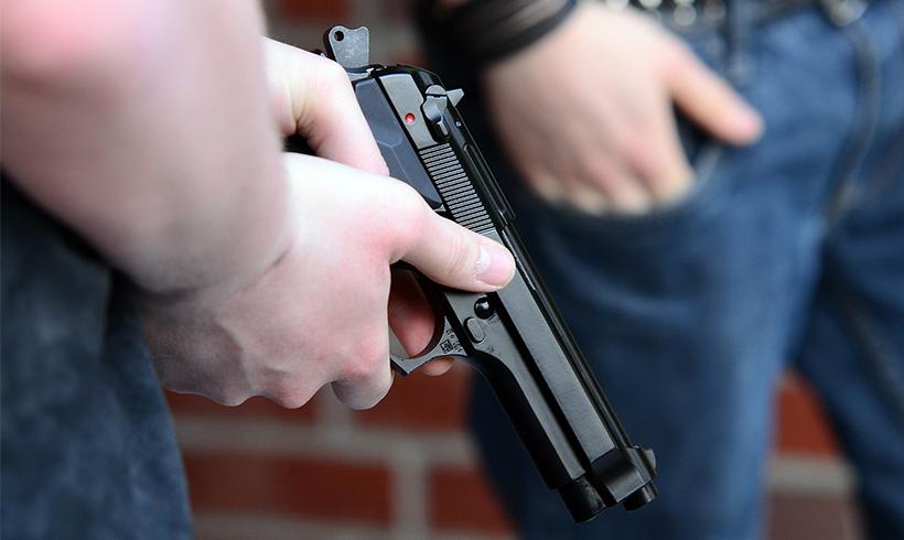 Österreich: Faschist erschießt zwei Menschen bei Nachbarschaftsstreit