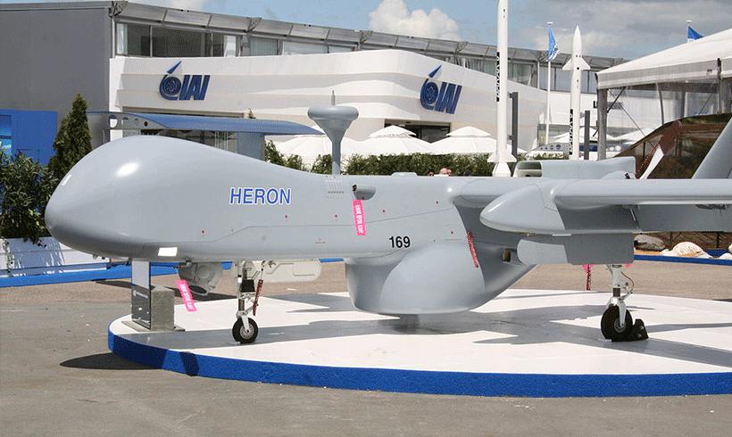 Deutschland steigt in Drohnenkrieg ein
