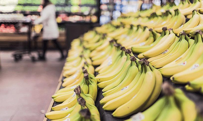 Acht Millionen Tonnen Lebensmittel landen jährlich im Müll