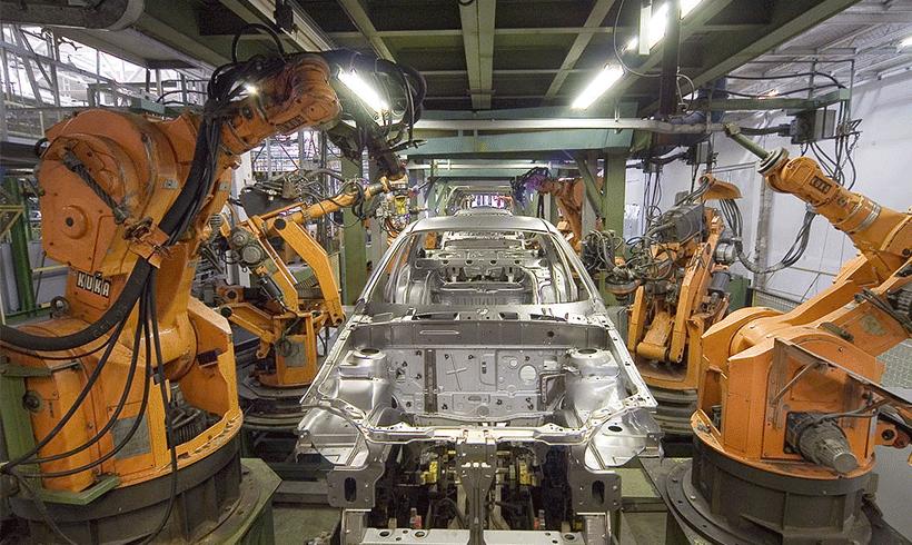 Wem nützt die Automatisierung der Industrie?