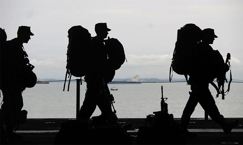 Will Trump US-Truppen aus Deutschland abziehen?