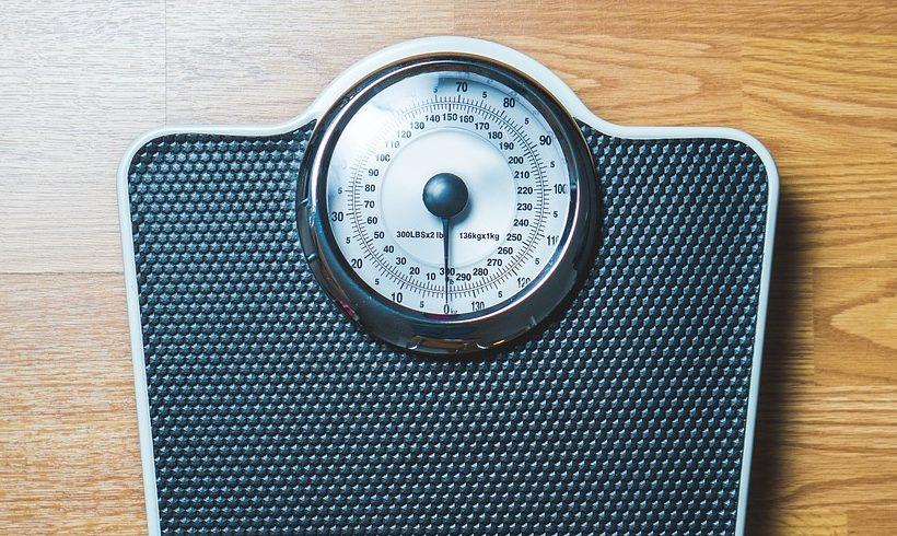 Jeder dritte Mensch ist zu dick