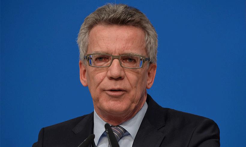 CDU und CSU wollen Strafgesetze weiter verschärfen