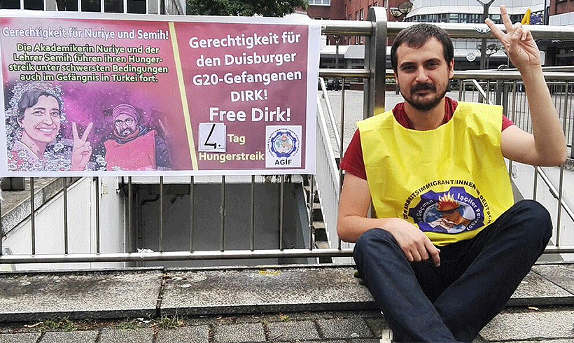 HungerstreikOnur