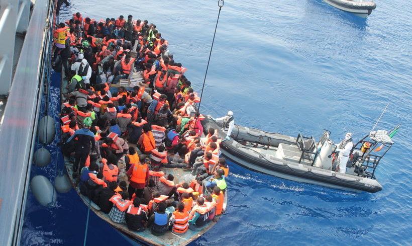 """Tunesische Fischer blockieren Ankunft des Schiffs der rechten """"Identitären Bewegung"""""""