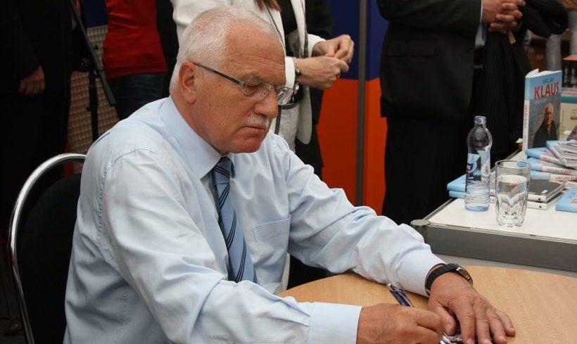 AfD lädt neoliberalen ehemaligen Ministerpräsidenten Václav Klaus nach Cottbus