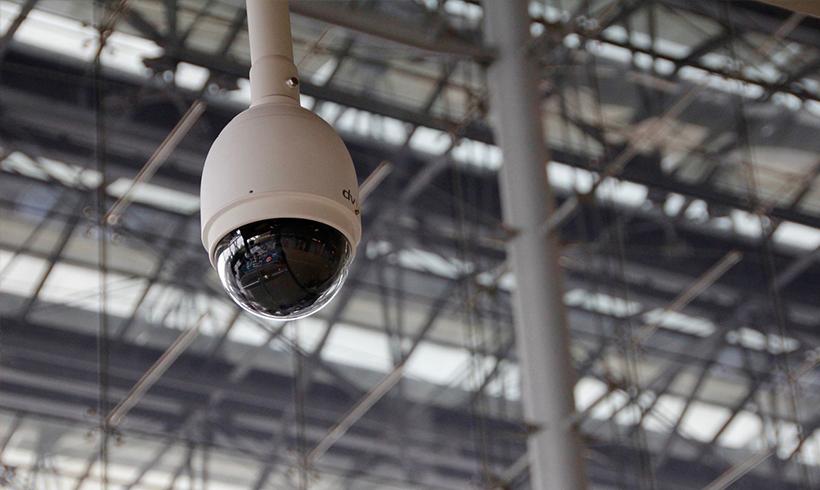 Überwachung in Berlin
