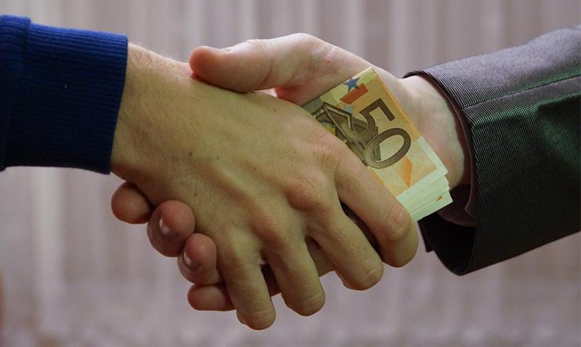 Bundesregierung baut Wirtschaftsgeschenke massiv aus