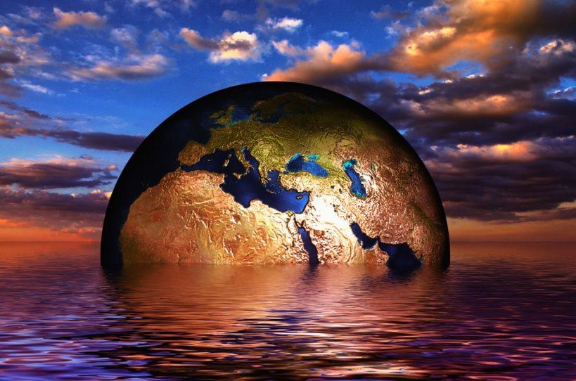 Prognose: 150.000 Tote in Europa jährlich durch Klimawandel