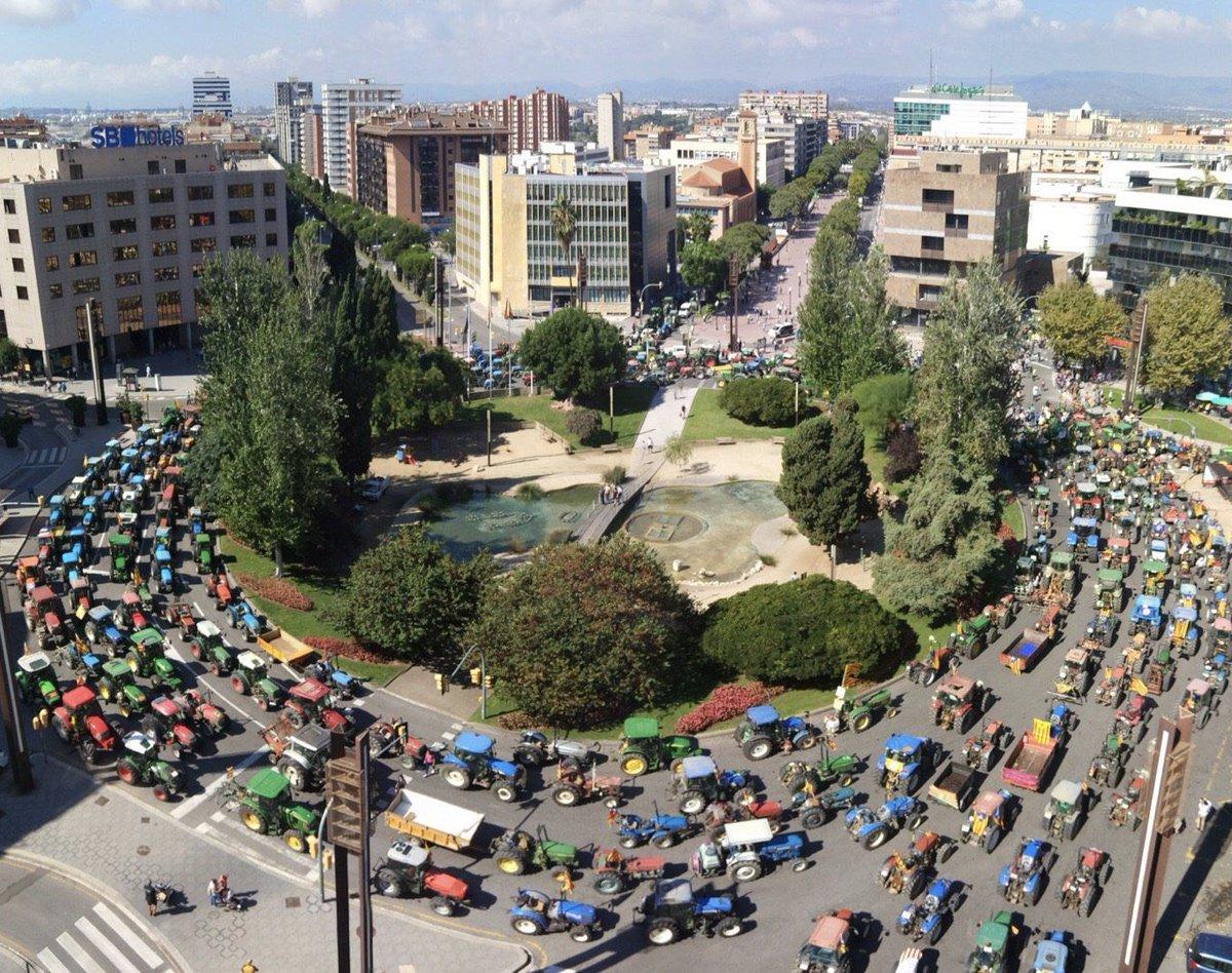 Zuspitzung vor dem Referendum in Katalonien