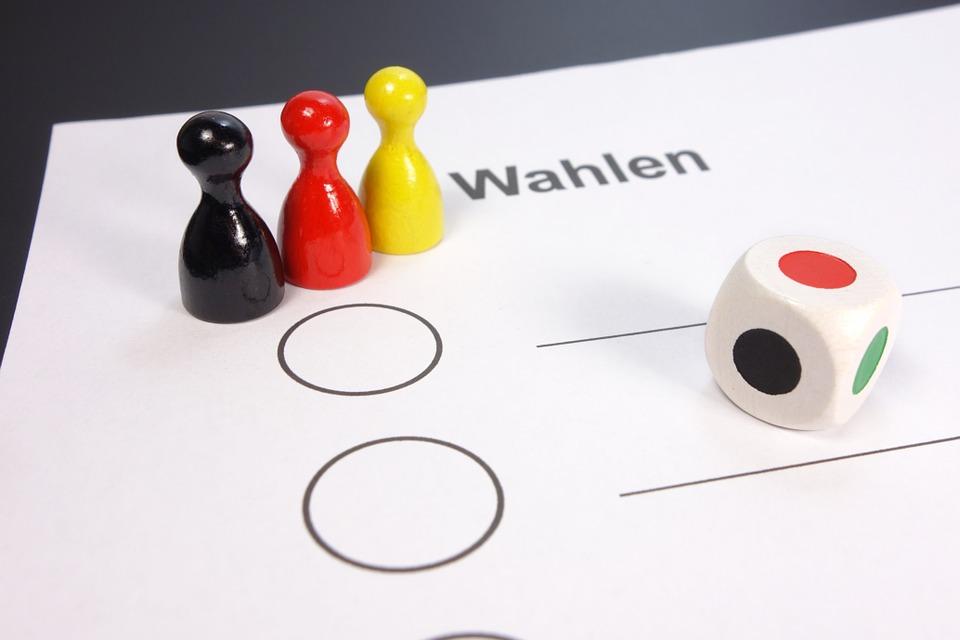 Bundestagswahl – das Wichtigste im Überblick
