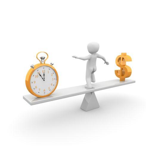Unfreiwillige Teilzeitarbeit führt zu Lohndämpfung