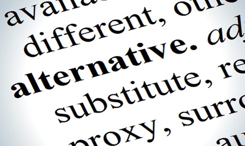 Eine wirkliche  Alternative fehlt - von Tim Losowski