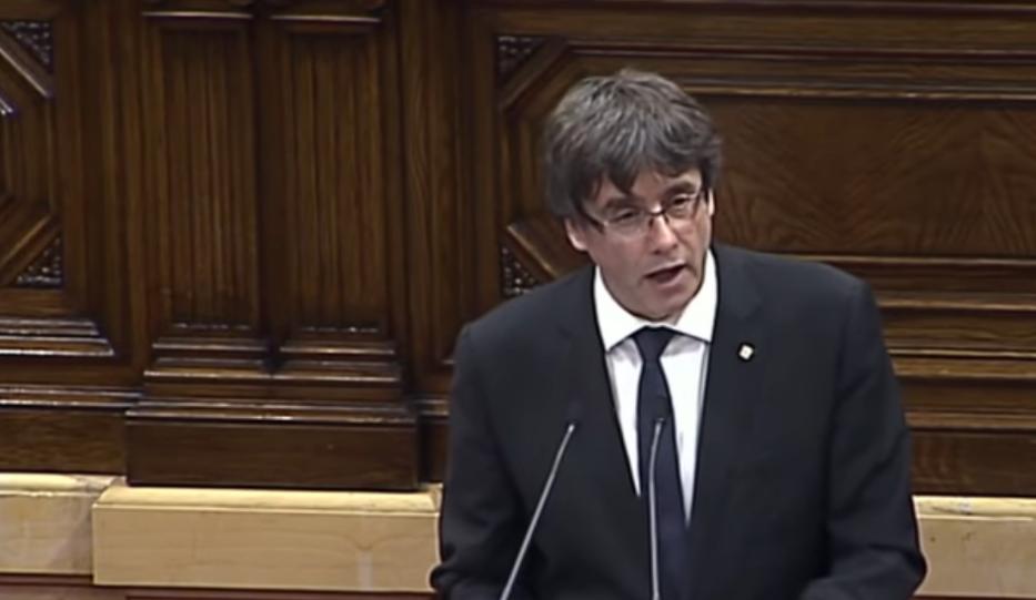 Katalanische Unabhängigkeit: Ja, aber Nein.