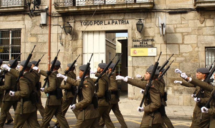 Spanische Regierung bereit zur Besatzung Kataloniens