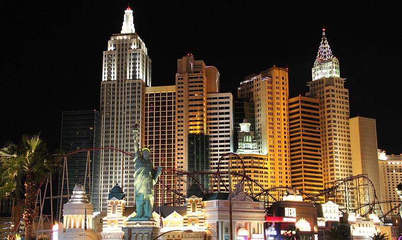 Massaker bei Konzert in Las Vegas