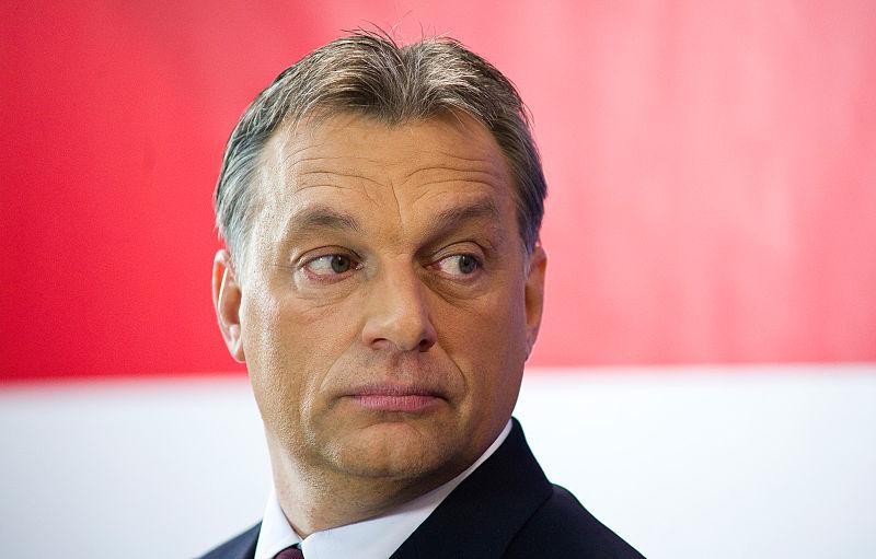 Victor Orbán und seine deutschen Fans – ein Kommentar von Tim Losowski
