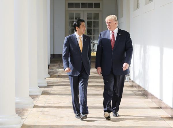Nach Neuwahlen: Japan auf Kriegskurs
