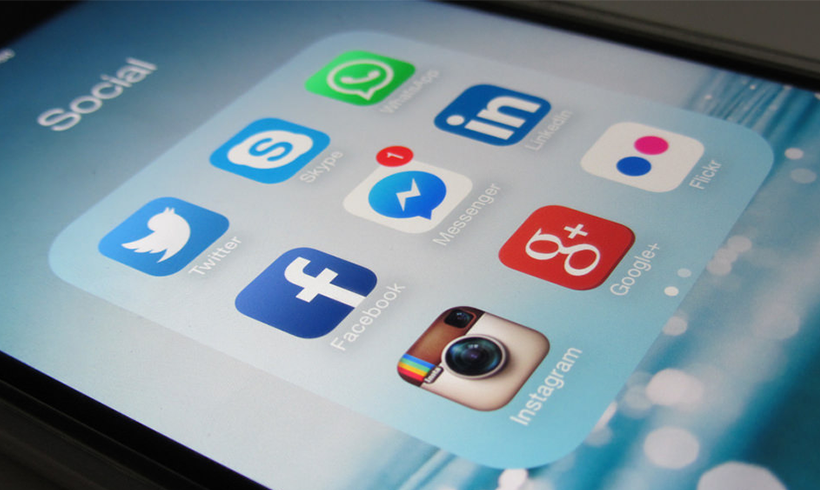 Soziale Medien: Für die Meisten keine vertrauenswürdige Quelle