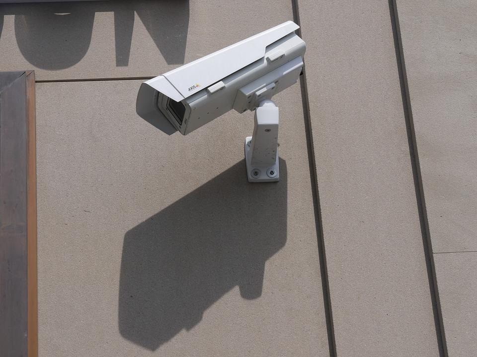 Verstärkte Videoüberwachung geht mit verstärktem Profiling einher