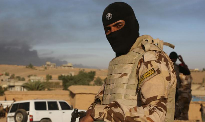 Neuer Krieg im Irak