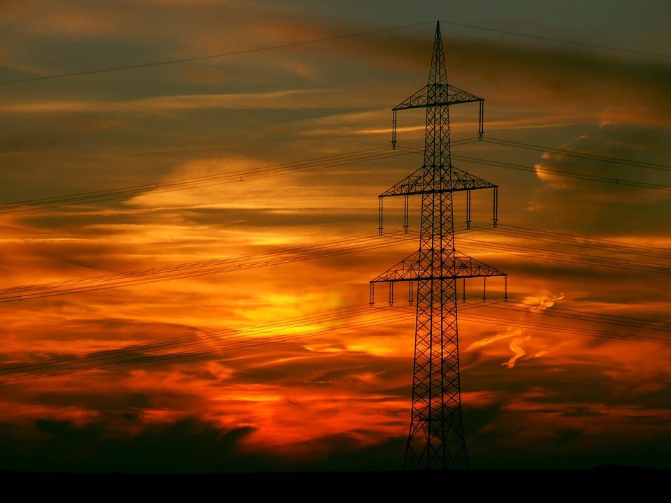 330.000 Haushalten der Strom abgestellt