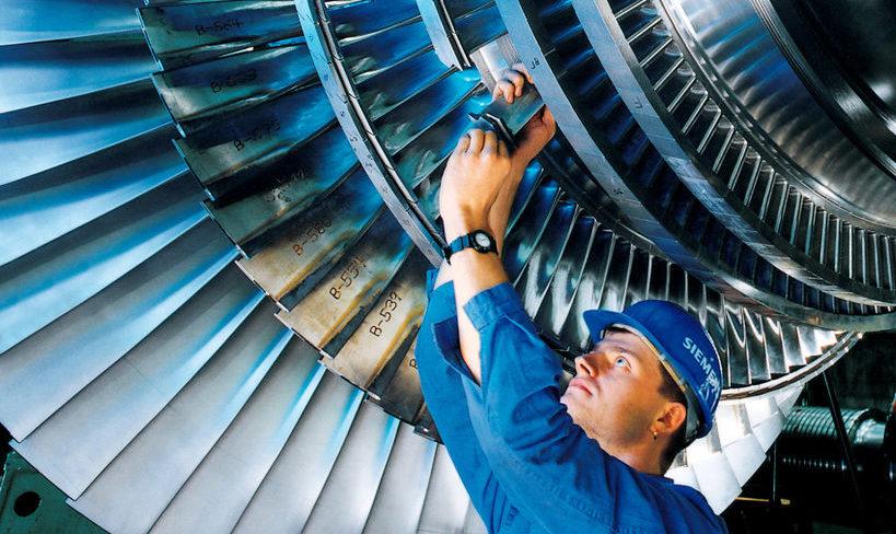 Siemens kürzt 6900 Stellen