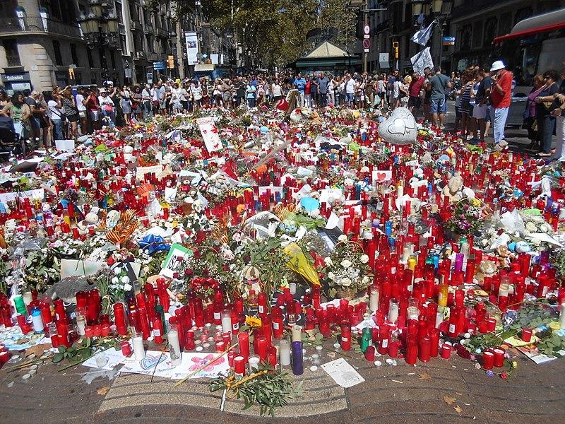 Islamistischer Cheforganisator in Katalonien war V-Mann
