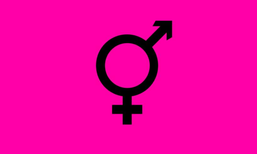 Weiblich, männlich und divers
