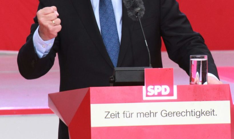 SPD: Alles für den Machterhalt – ein Kommentar von Tim Losowski