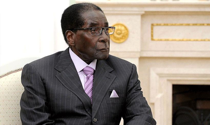Simbabwe: Robert Mugabe zurückgetreten