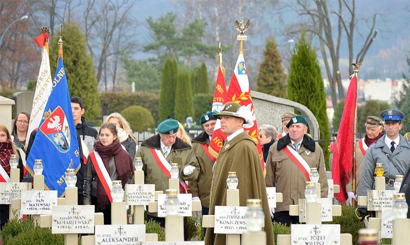 Polen: Nationalisten marschieren zum 99. Jahrestag der staatlichen Unabhängigkeit
