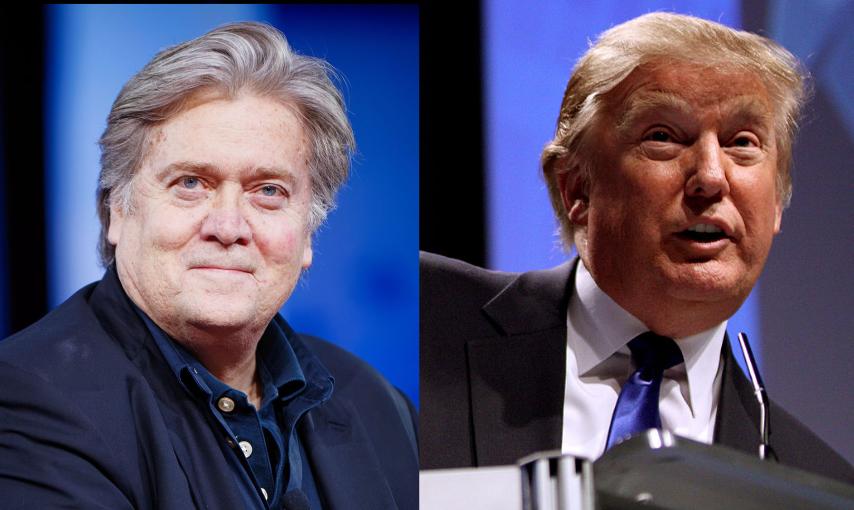 USA: Trump und Breitbart krempeln Staat und Partei um – Ein Kommentar von Thomas Stark