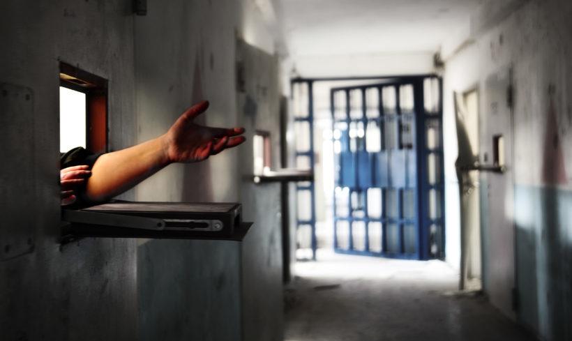 Hungerstreik in Eichstädter Abschiebegefängnis