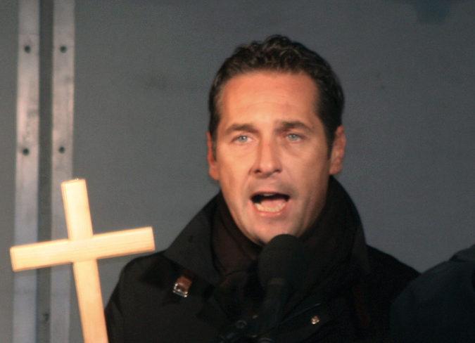 Österreich: Deutschnationale Burschenschafter kontrollieren Regierungspartei FPÖ