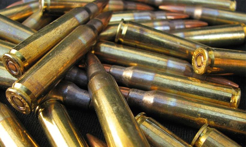 IS kämpfte überwiegend mit europäischen Waffen