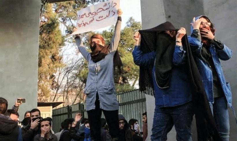 Proteste im Iran weiten sich aus
