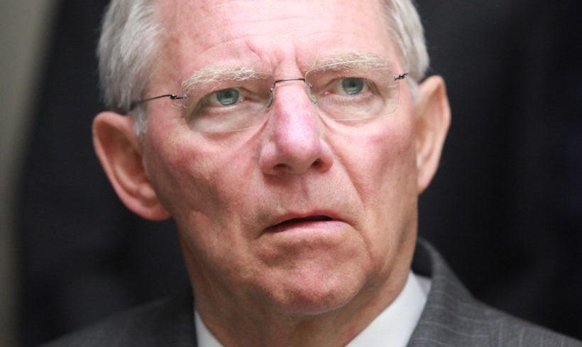 Schäuble kannte die Folgen der Sparprogramme