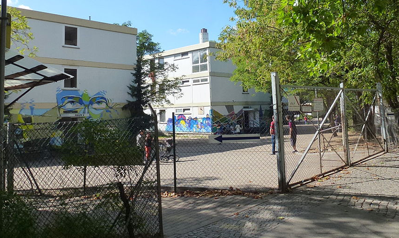 Abzocke: Arbeitende Flüchtlinge zahlen 20,60 € pro Quadratmeter