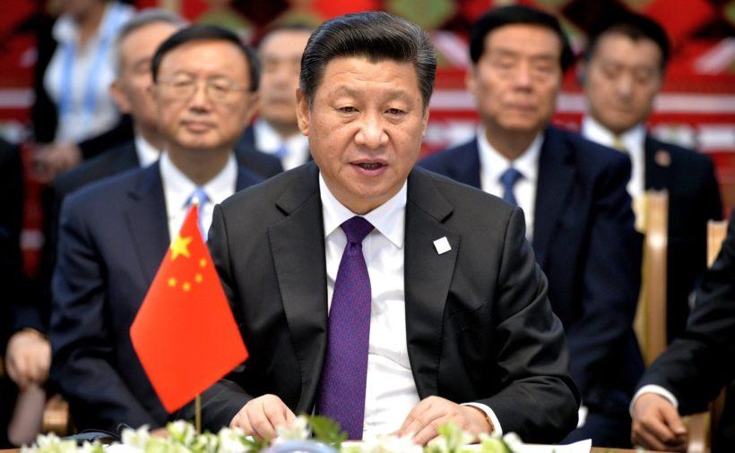 Xi Jinpings Ein-Mann-Show