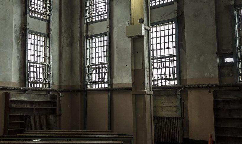 Zwangsarbeit in Gefängnissen bei H&M und C&A?