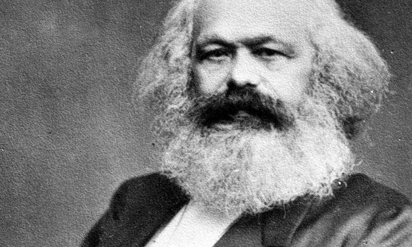 Das Erbe von Karl Marx
