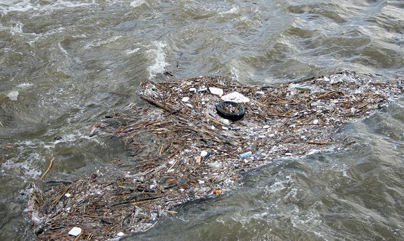 Klärwerk-Skandal: Stadtwerke leiten jahrelang Plastik in die Schlei
