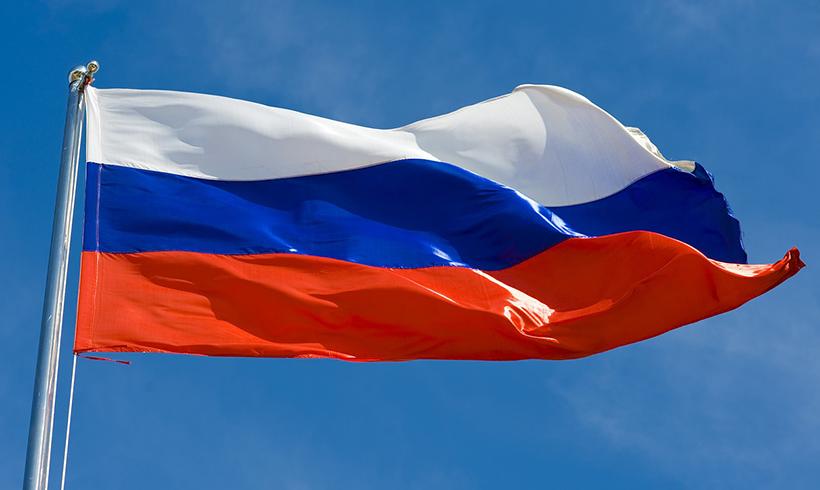 Vereint gegen Russland